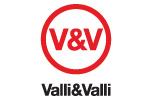 Valli&Valli maniglie per porte e finestre