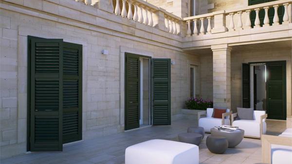Vendita porte e finestre a roma porte prestige - Finestre a roma ...
