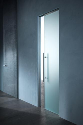 Scrigno controtelai per porte e finestre scorrevoli a for Porte scorrevoli doortech