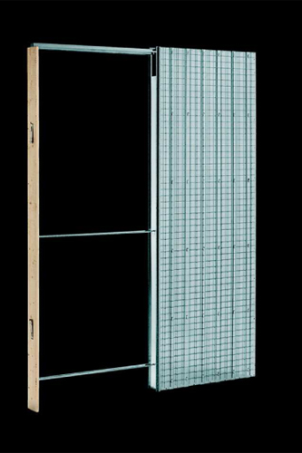 Controtelaio doortech termosifoni in ghisa scheda tecnica for Doortech controtelai