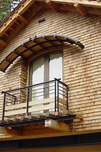 Albertini finestre in legno - Finestre esterne in alluminio ...
