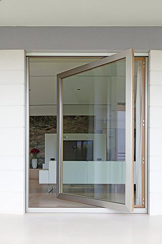Finestre in legno alluminio de carlo - Finestre de carlo ...