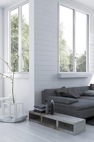 Sciuker roma finestre in legno alluminio for Preventivo finestre alluminio