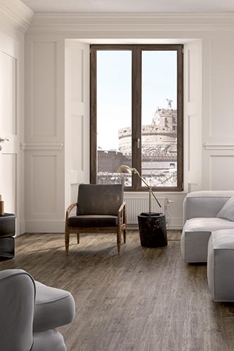 Sciuker roma finestre in legno alluminio - Finestre in alluminio roma ...