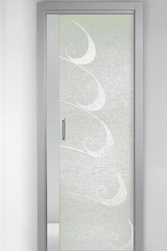 Porte In Vetro Scorrevoli: Pareti divisorie scorrevole in vetro bologna u preventivi.