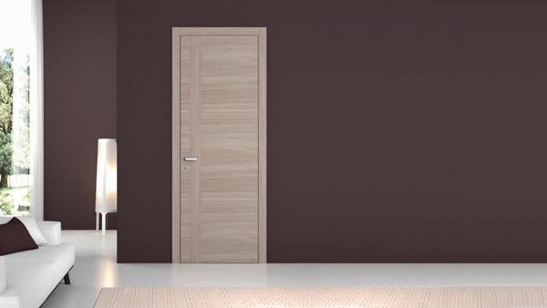 Pail porte in legno standard su misura e personalizzate for Door arreda sacile