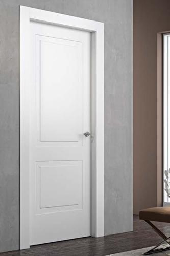 Pail porta in legno Collezione Luna modello 2c
